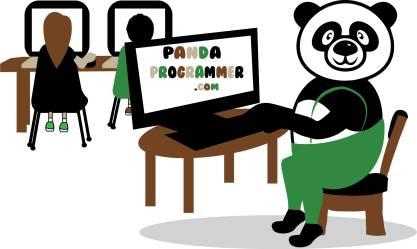 PandaProgrammer.com